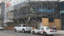 Worker, 34, who fell to his death at Eaton Centre was installing stairs