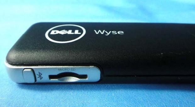 Dell's Project Ophelia Android stick shows up at the FCC as Wyse Cloud Connect