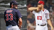 How Nationals' reported signing of Brad Hand affects Sean Doolittle's future