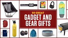 50 Great Gadget and Gear Gifts for the Holidays