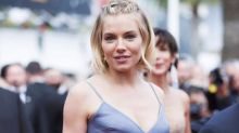 Summer Hair Inspiration: Sienna Miller at the Cannes Film Festival
