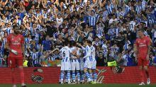Zidane sentencia a sus jugadores, la Liga sentencia al Real Madrid