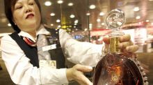Remy Cointreau posts higher profit, but sees only slight organic growth ahead