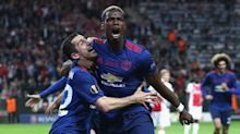 'Manchester United. Tonight more than ever' - Manchester United hailed after Europa League win