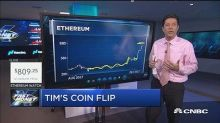Trader breaks down why one hot cryptocurrency is a buy ri...
