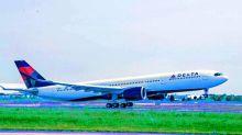 Delta Airlines: un miliardo per abbattere le emissioni di CO2