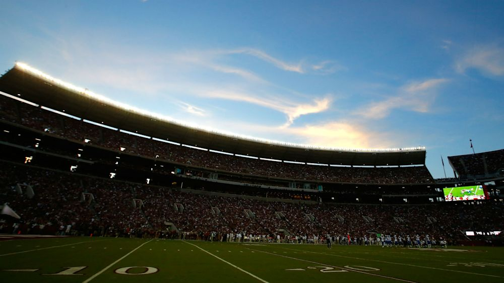13 college football stadium name changes that could be next