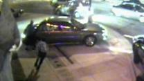 Oakland police search for gunman at illegal sideshow