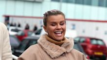 Kerry Katona fined £500 for not sending her child to school
