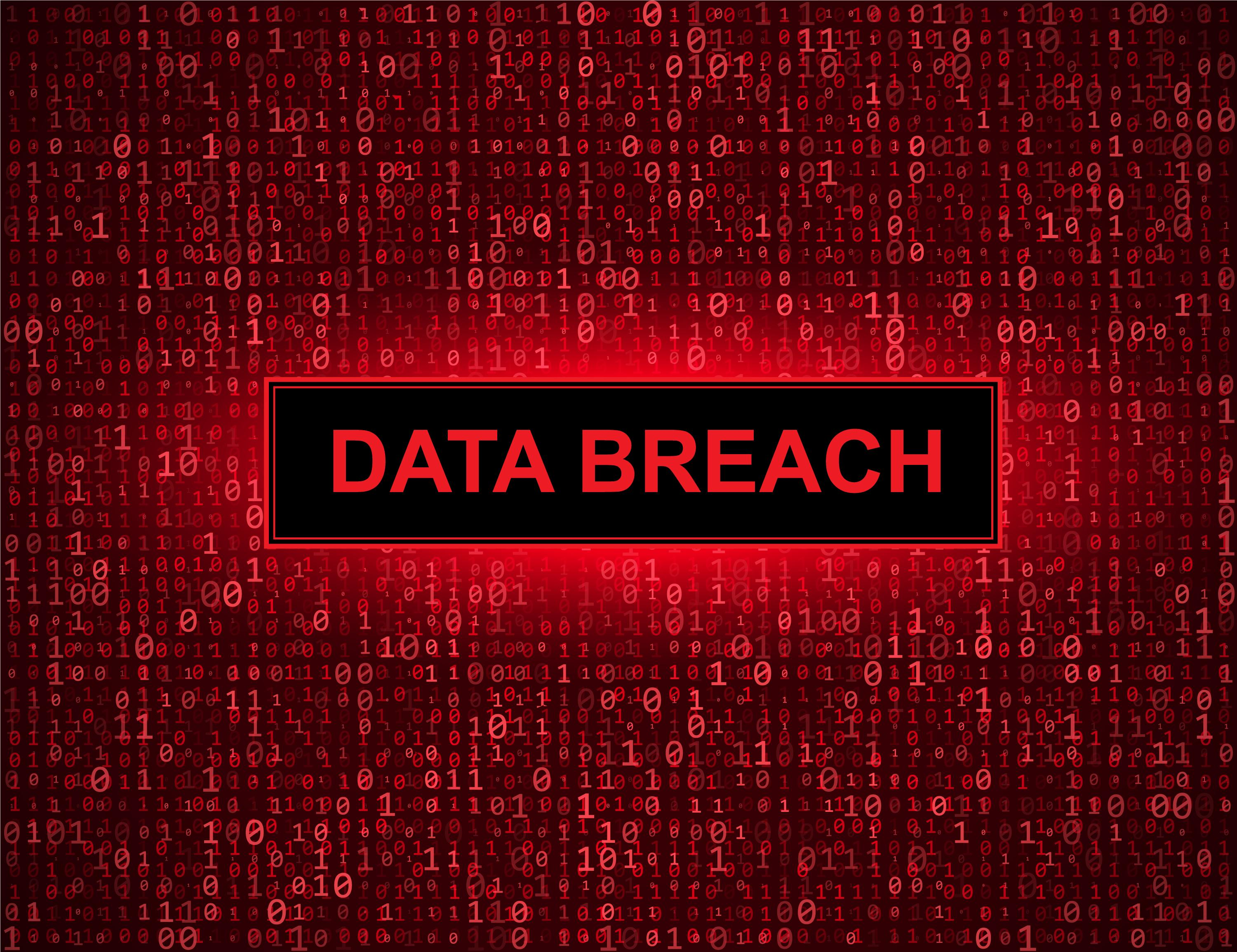 Data Loss and Breaches  - cover