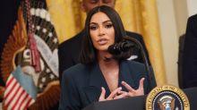 Kim Kardashian Reveals She Took Daughter North on White House Visit