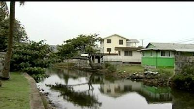 Flash Flood Watch Concerns Hauula Residents
