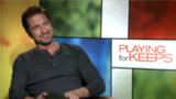 """Gerard Butler Was Willing to """"Beg"""" Jessica Biel to Be in Playing For Keeps"""
