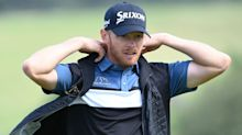 Soderberg and Syme share lead at Wales Open