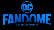 DC FanDome schedule: When to watch all the TV, movie, game, and comics panels