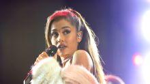 Ariana Grande no participará en los Premios Grammy