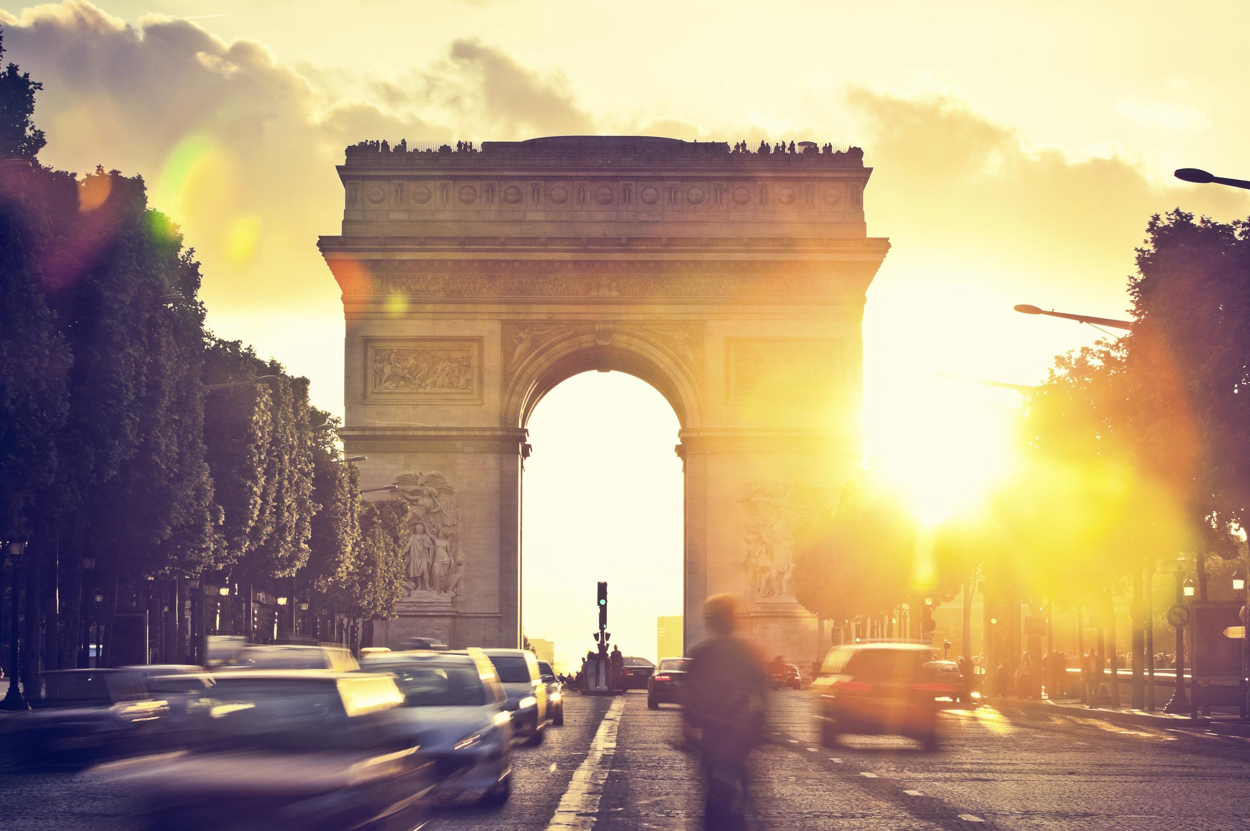 """<p><span style=""""font-family:helvetica, arial;font-size:16px;background-color:rgb(255, 255, 255);"""">Paris has a romantic ambiance that effortlessly draws couples from across the world to the city to experience its magic. The food is sumptuous, the art collections superb, the wine impeccable, and the city as a whole unforgettable. The city's charms seem endless, and for many lovers worldwide, there is no place better to come to celebrate romance than Paris.</span></p>  <p></p>"""