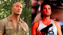 La película de Big Trouble in Little China de Dwayne Johnson no será un remake, sino una secuela
