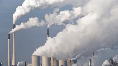 Warming gas levels hit 'troubling milestone'