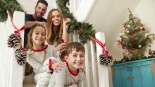 Heiligabend bei Familie Mustermann: So feiert Deutschland Weihnachten