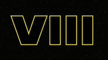 Star Wars Episode VIII Has Completed Production
