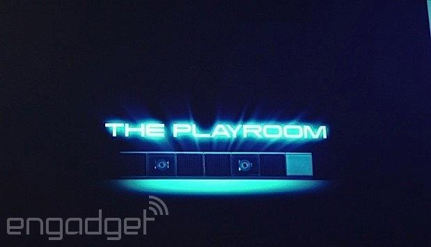 PlayStation 4's Playroom first game banned from Twitch streaming
