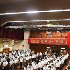 Jimmy Lai among Hong Kong pro-democracy leaders sentenced to prison
