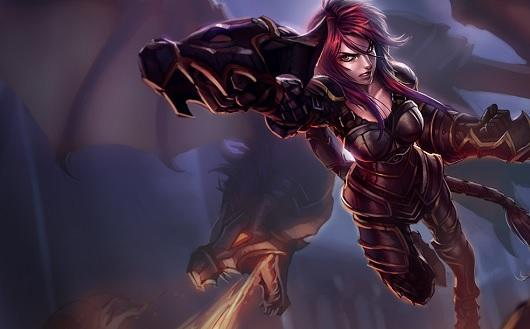The Summoner's Guidebook: Changes to League of Legends' jungle meta