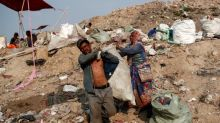 'Fear will not fill our bellies': Why Indian waste collectors are risking their lives on coronavirus debris