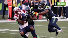 Seattle Seahawks Quandre Diggs & Bruce Irvin fined for hits vs. Patriots