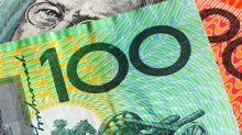 AUD/USD Price Forecast – Australian Dollar Testing Major Moving Average