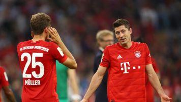 Bayern Munich opens Bundesliga with a draw