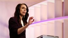 Support for New Zealand's Ardern drops in latest poll but coalition still seen winning