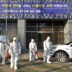 Shadowy Church Is at Center of Coronavirus Outbreak in South Korea