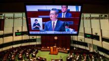 Hong Kong shifts aim from the virus to property: Andy Mukherjee