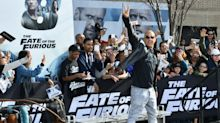 'Fast & Furious' stuntman Joe Watts speaks out after terrifying accident