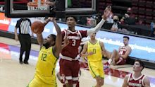 Without Oscar da Silva, Stanford gets edged by Oregon