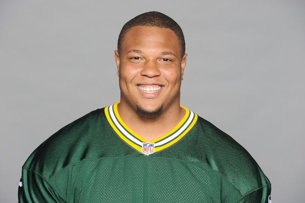 Patriots acquire DL Jerel Worthy from Packers