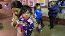 Congress holds hearing on detained children at border