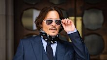 Johnny Depp's housekeeper 'horrified' after finding 'faeces in bed', court hears