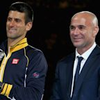 BREAKING NEWS: Agassi to take over as Djokovic's coach