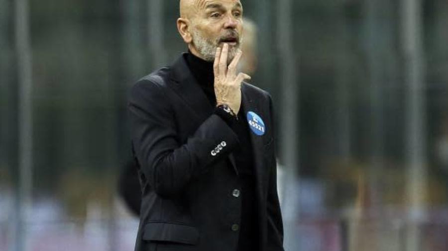 Foot - C3 - Milan - AC Milan: Stefano Pioli de retour