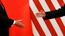 One word correctly describes America's relationship with China