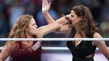 Here's why Ronda Rousey would thrive in the WWE
