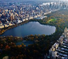 New York City is Opening an Emergency Field Hospital in Central Park