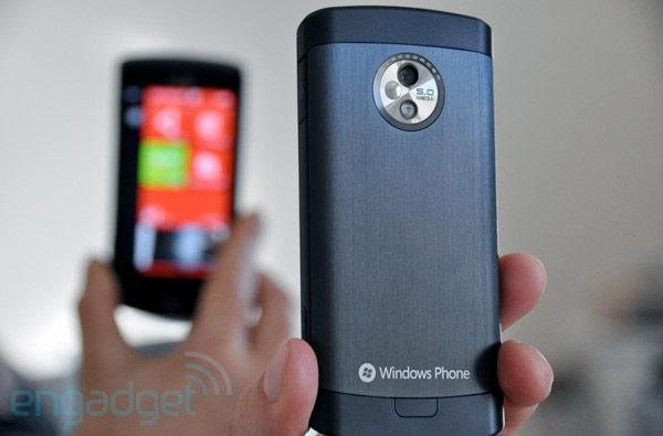 LG: Windows Phone 7 launch did not meet expectations, still a fine OS for 'a huge segment'