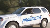 Progressive Stock Stumbles Following Reporting 9.6% Drop in Quarterly Profit