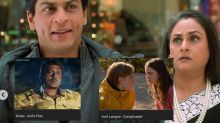 Netflix India's YouTube Playlist for Popular Characters is Leaving Netizens in Splits