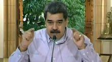 Maduro suspende clases presenciales por el resto del año en Venezuela por covid-19