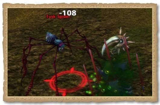 Lost Pages of Taborea: Elaborating on XP gain and leveling alts